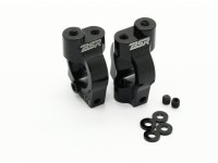Option Alu. C-Hub 10 graden (L & R) - BSR Racing BZ-444 of BZ-444 Pro