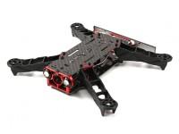 E-Turbine TB-275 FPV Racing Quadcopter Frame