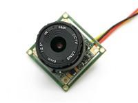 1 / 2,5-inch Sony CCD Video Camera 700TV Lines F2.0 5MP IR (PAL)