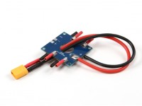 Hobbyking Mini Power Distribution Board met XT30
