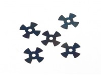 BSR Beserker 1/8 Truggy - Flow beperken Plate (5 stuks) 814131