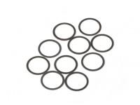 BSR Beserker 1/8 Truggy - Shim 13.2x15.9x0.3mm (10st) 941.313