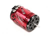 TrackStar 10.5T Stock Spec Sensored borstelloze motor V2 (ROAR goedgekeurd)