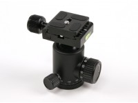 Cambofoto BC-30 Ball Head System Camera Tri-Pods