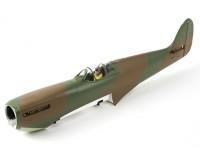 Durafly ™ Spitfire Mk1a Fuselage (Kap niet inbegrepen)