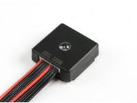 Pixhawk RGB LED & USB Extension Module w / beschermhoes