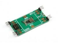 Q250 Distribution Board met 5V BEC voor Racing Drones