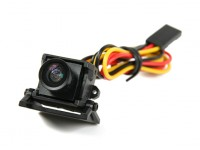 Tarot Mini FPV Klein Ultra HD Camera 5-12V PAL standaard voor alle TL250 en TL280 Multi-rotors