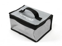 Turnigy® brandvertragende LiPoly accutas (ritssluiting) (200x155x95mm) (1 st)