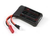 Turnigy Grafeen 750mAh LiPo Pack 1S w / JST-SYP-2P