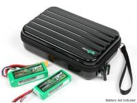 Hard Shell draagtas voor 1400mAh 3S Batterij