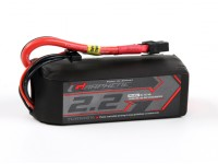 Turnigy Grafeen 2200mAh 4S 65C Pack Lipo w / XT60