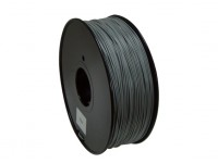 HobbyKing 3D-printer Filament 1.75mm PLA 1kg Spool (Color Changing - Grey White)