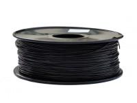 HobbyKing 3D-printer Filament 1.75mm PETG 1.0kg Spool (zwart)