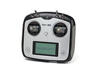 Turnigy TGY-i6S Digitale Proportioneel Radio Control System (Modus 1) (zwart)