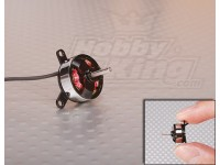 HobbyKing AP-03 7000kv borstelloze micro-motor (3,1 g)