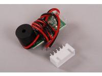Hobby Koning Battery Monitor 4S