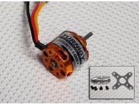 Turnigy D2826-10 1400kv borstelloze motor