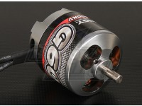 Turnigy G60 borstelloze Outrunner 500kv (0,60 Glow)