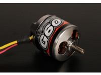 Turnigy G60 borstelloze Outrunner 400kV (0,60 Glow)