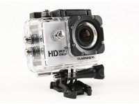Turnigy HD WiFi ActionCam 1080p Full HD-videocamera w / Waterproof Case