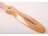Cherry Wood Propeller 13x5 (1 st)