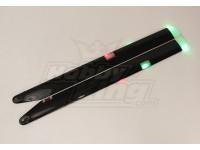 710mm MS Composit 3D Night Main Blades