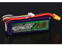 Turnigy nano-tech 1600mAh 4S 25 Pack Lipo ~ 50C