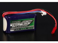 Turnigy nano-tech 850mAh 3S 25 Pack Lipo ~ 40C