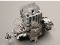 RCGF 26cc Gas engine w / CD-Ignition 2.6HP / 1.95kw