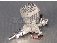RCGF 30cc Gas engine w / CD-Ignition 3.9HP / 2.94kw
