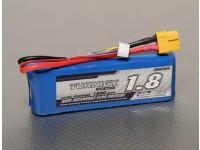 Pack Turnigy 1800mAh 3S 20C Lipo
