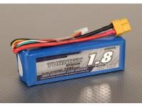 Pack Turnigy 1800mAh 4S 30C Lipo