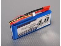 Pack Turnigy 4000mAh 2S 30C Lipo