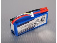 Pack Turnigy 4000mAh 5S 30C Lipo