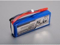Pack Turnigy 5000mAh 3S 25C Lipo