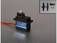 Turnigy ™ MG90S DS / MG Servo 1.8kg / 0.10sec / 13,4 g