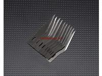 X-BLADE Spare SK-5 Steel Blades (10st / Set)