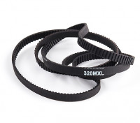 Malyan M180 Dual Head 3D Printer Replacement Toothed Belt
