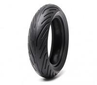 1/8 HKM 390 Motorbike - Optional Rear Tire (Patterned, 40deg)