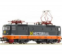 Roco/Fleischmann HO Electric Locomotive 143 059 Hector Rail (DCC Ready)