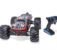 JLBRacing Cheetah 1/10 4WD Brushless Off-road Truggy (RTR)