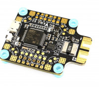 MATEKSYS Betaflight F405-CTR Flight Controller w/ OSD, PDB, Blackbox & BEC Current Sensor top