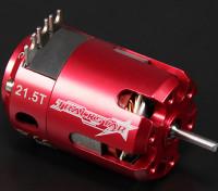 Turnigy TrackStar 21.5T Sensored borstelloze motor 1855KV (ROAR goedgekeurd)