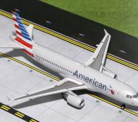 Gemini Jets American Airlines Airbus A320-200 N117UW 1:200
