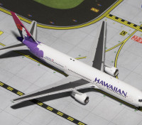 Gemini Jets Hawaiian Airlines Boeing 767-300ER N583HA 1:400 Diecast Model GJHAL1562