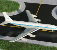 Gemini Jets Argentina Air Force Boeing 707-320B/C TC-91 1:400 Diecast Model GSFUA025