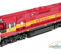 Southern Rail HO Scale L Class Diesel Loco ATN L270 DCC Ready with Sound (2000-2007)