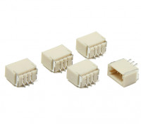 JST-SH 3Pin Socket (Surface Mount) (5 stuks)