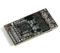 Favoriete Little Bee 20A 2-4S Naked Board ESC (No BEC)